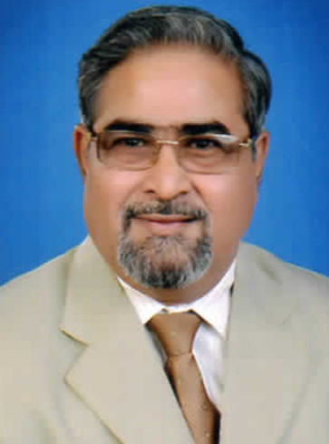 Mr. TRC Menon