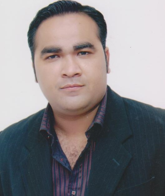 Mr. Vivek Menon